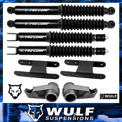 Wulf 3 Front