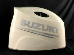 Suzuki 200 Four Stroke Off White Boat / Marine Top Cowling Engine Hood Cover
