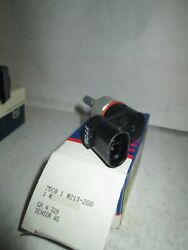 Ac Delco 213-208 Vehicle Speed Sensor  See Picture For Applications