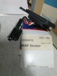 Ac Delco 213-781 Manifold Absolute Pressure Sensor See Picture For Application