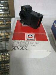 Ac Delco 213-870 Throttle Position Sensor  See Picture For Application