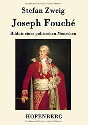 Joseph Fouch By Zweig New 9783843079129 Fast Free Shipping,,