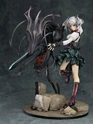 God Eater 2 Shell Alenson 1/8 Scale Pvc Made Painted Figure
