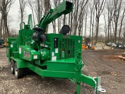 Bandit 2090XP Whole Tree Chipper in Excellent Condition!!!! (#3035)