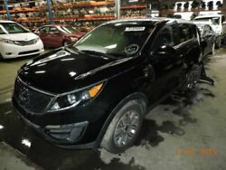 Front Clip Halogen Led Without Fog Lamps Fits 14-16 Sportage 1091359