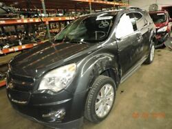 Engine 2.4l Vin C 8th Digit Laf Without Opt Aua Fits 11 Equinox 1052535