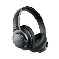 Anker Soundcore Life Q20 Wireless Over Ear Bluetooth Headphones 40H Playtime $44.99