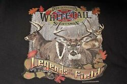 whitetail deer sportsman t-shirts tee graphic novelty gun gift hunters outfitter
