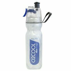 Drink Mist Sports Bottle With Mist Cooler Exclusive Tank 500ml Or More