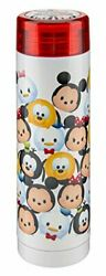Disney Slim Personal Bottle 300 Disney Tsumsum With Ice Cream Mickey And Friends