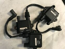 Mercury Ignition Coil 850227 For 135hp - 150hp Optimax Outboards 1998 - 1999 Mod