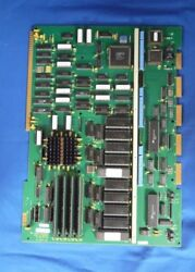 Giddings And Lewis Executive Control Board M.1017.3434/502-03654-01