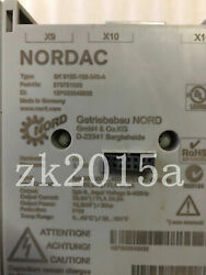 Nordac Sk515e-182-340-a Fast Ship By Dhl Or Ems