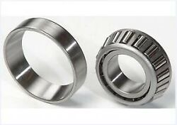 1918-29 Hudson Super Six Rear Wheel Timken Tapered Roller Bearing Cup And Cone