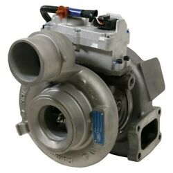 Bd Diesel Reman Stock Replacement He300v Turbocharger For 13-18 6.7l Cummins