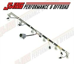 Injector Harness Kit