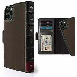 Flip Cases BookBook For IPhone 11 Pro 3-in-1 Leather Wallet With Display Stand