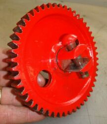 Cam Gear For 1-3/4hp To 2-1/2hp Associated Or United Hit Miss Gas Engine