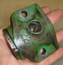 Main Bearing Cap Pulley Side 2hp Stover Y Hit And Miss Gas Engine Part No. E219