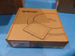 Lifesize Icon 600 1080p 10x Camera Phone Hd Video Conferencing