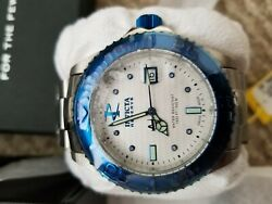 Reserve Diver 11570 Model Certified Diamonds 500m Wr Auto Ship To Us