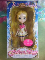 Groove Pullip Super Sailor Moon Pb Limited Ver. P-176 About 9 In. Action Doll