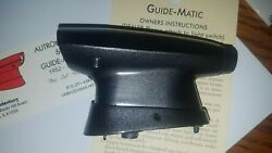 1961, 1962 Cadillac Guide-matic Autronic Eye Automatic Dimmer