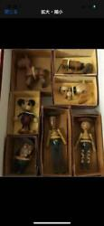 Young Epoch Disney Retro Toy Collection Mickey Donald Pluto Toy Story Woody