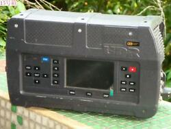 Fault No Boot Up Keisoku Giken Udr-d100 Portable Hd Video Recorder For Parts