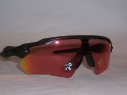 New Oakley Sunglasses RADAR EV PATH OO9208 90 MATTE BLACK TORCH AUTHENTIC 9208 $149.99