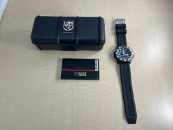 Luminox / Luminox Menand39s Watch Navy Seals Dive Watch 3050 Colormark Series N