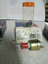 Ac Delco 17112503 Fuel Injector Package  See Applications In Photo
