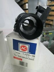 Ac Delco 213-168 Sensor Maf Mass Air Flow See Applications In Photo