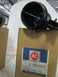Ac Delco 213-179 Sensor Maf Mass Air Flow See Applications In Photo