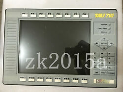Systems Tau710lt Panel Test Working Fast Ship By Dhl Or Ems