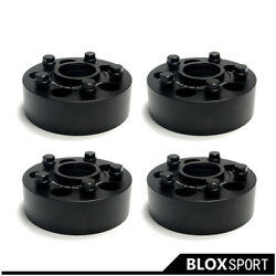 2pcs 30mm + 2pcs 40mm For Audi Q5 Premium Awd, Typ 8r 2014+ Forged Wheel Spacers