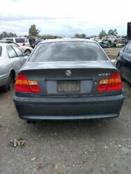 Air Cleaner Coupe M56 265s6 Engine Slev Fits 02-06 Bmw 325i 15203066
