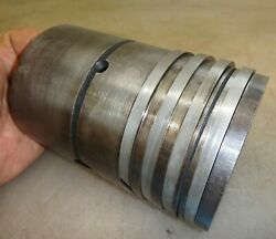 3-3/4 Piston For 1-3/4hp Associated Chore Boy Or United Hit And Miss Gas Engine