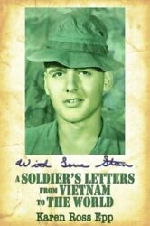 With Love Stan A Soldier's Letters From Vietnam To The World, Epp, Ross,,