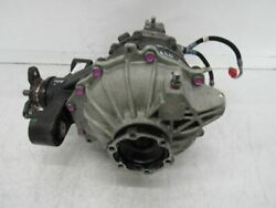 2017 Camaro Ss Rear Carrier Assembly Differential Coupe Mt W/ 1le Track Package