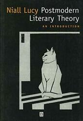 Postmodern Litry Theory By Lucy New 9780631200017 Fast Free Shipping,,