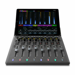 Avid S1 Compact 8-fader Pro Tools Control Surface