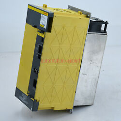 Used Fanuc Servo Amplifier A06b-6140-h037 A06b6140h037 Tested In Good Condition