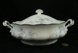 Paragon Brides Choice Covered Vegetable Serving Bowl With Lid