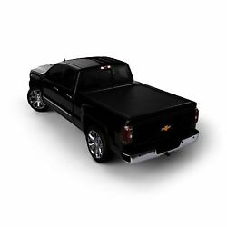 Roll-n-lock M-series Retractable Tonneau For 15-20 Chevy Colorado 6ft Bed Lg262m