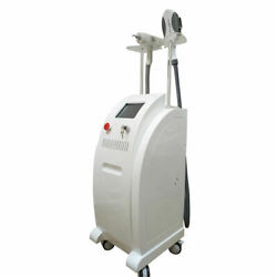 Opt Elight Laser Ipl Hair Removal Shr Yag Laser Tattoo Remo Anti Pigment Freckle