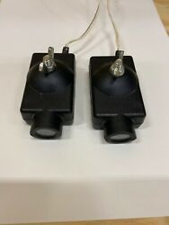 Liftmaster Security+ Safety Eye Sensors Original Style 41a4373a /both Green Led