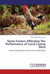 Some Factors Affecting The Performance Of Local Laying Hens, Assar, Hosny,,