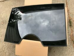 12 - 15 Mercedes C250 C350 C63 2dr Coupe Panoramic Sun Roof Rear Glass Oem