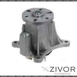 Protex Water Pump For Rover Discovery Discovery Series Iiii 276dt 10/2009 On